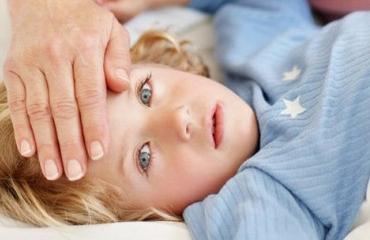 Что делать если у ребенка храп