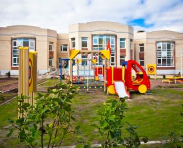 дошкольное образование конспекты о городе санкт петербург