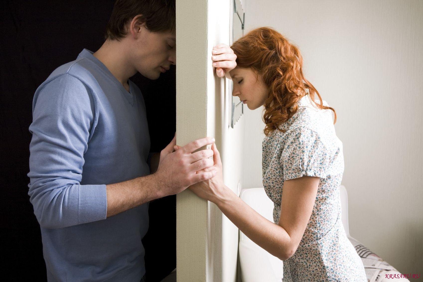 Муж изменил как сделать ему больно