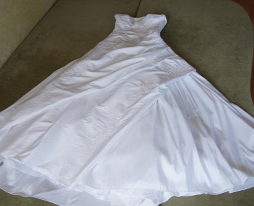 Wedding Saloon :: Продать свадебное платье б/у - Свадебные платья
