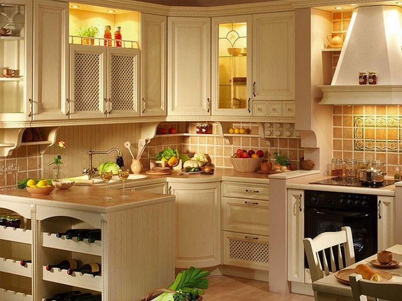 Кухня «кантри»
