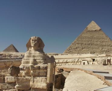 Что взять в Египет: список вещей для отдыха